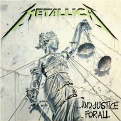 Metallica: …And Justice for All