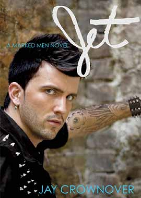 Jay Crownover: Jet (Marked Men 2.)