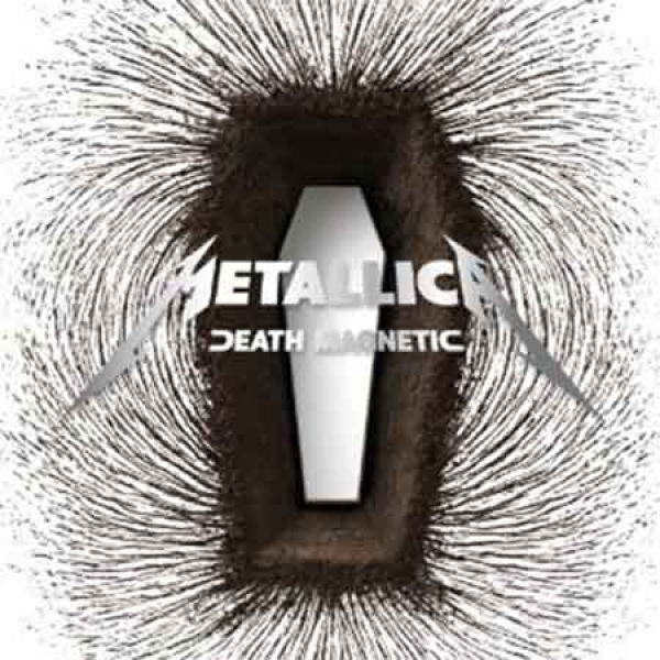 Broken, Beat & Scarred - Metallica